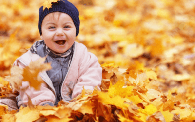 Fall Back – Daylight Savings & Baby Sleep