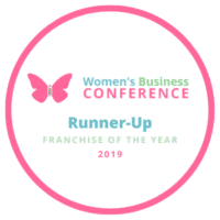 Runner-up Franchise of the Year