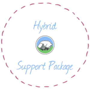 Hybrid Sleep Support Package