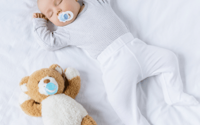 Nap Schedules for Your Baby