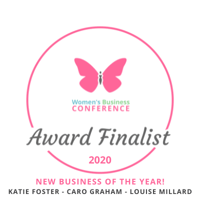 Award Finalist, New Business of the Year